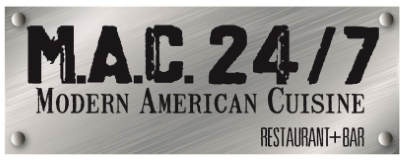 Mac 24/7 Restaurant + Bar