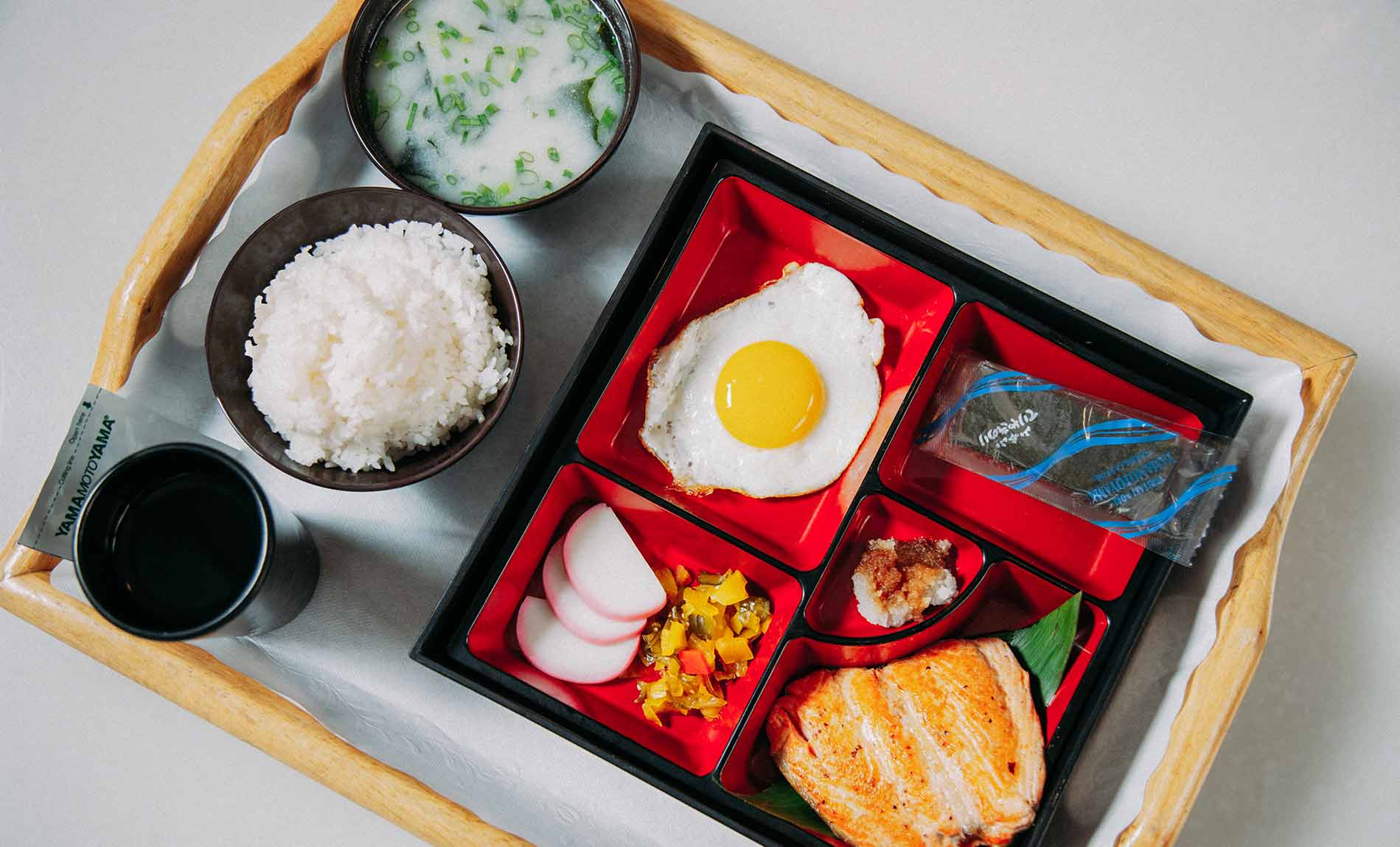 M.A.C. 24/7 Japanese Style Breakfast