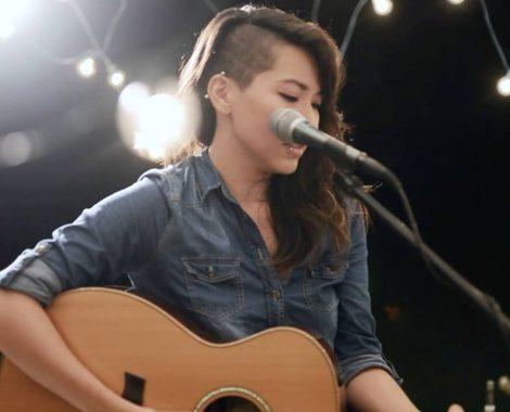 Kristi Masuhara - LBLE Lounge Live Music